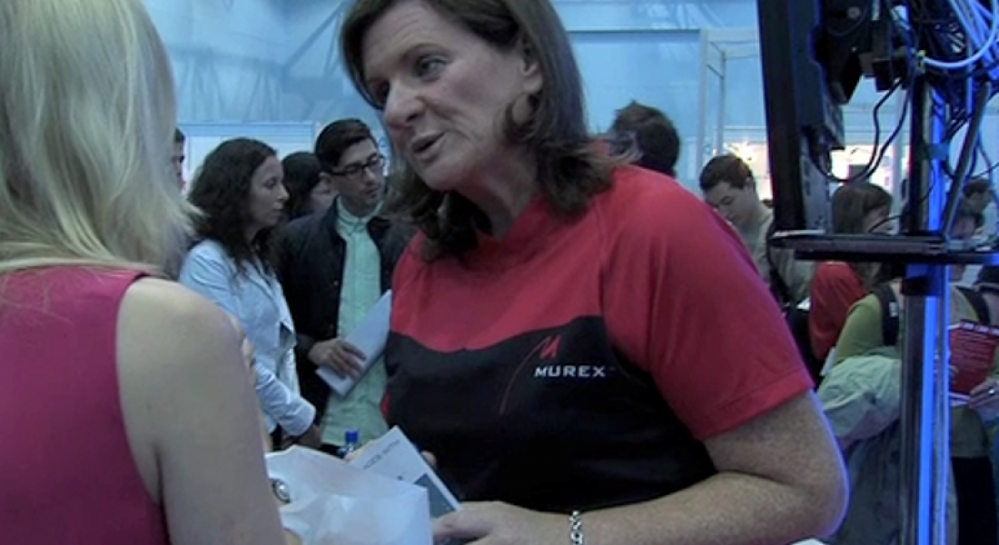 What tech employers want: Murex (video)