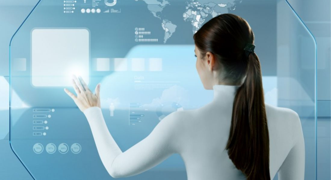 Women Invent Tomorrow: Have your say in Accenture's primary gender gap research
