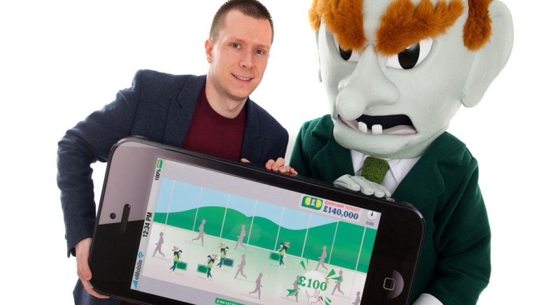 Northern Ireland start-up SendmyBag creates 12 new jobs