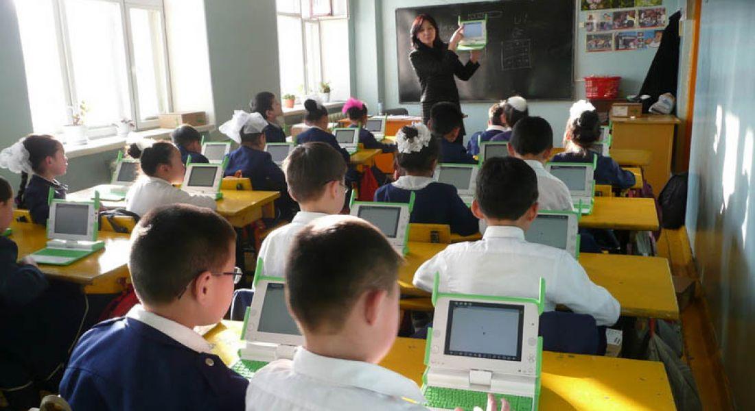 Irish Computer Society's ICT curriculum deployed in 70 schools