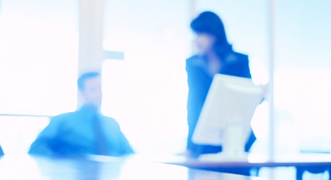 Over 80pc of employees believe they would benefit from mentoring programme