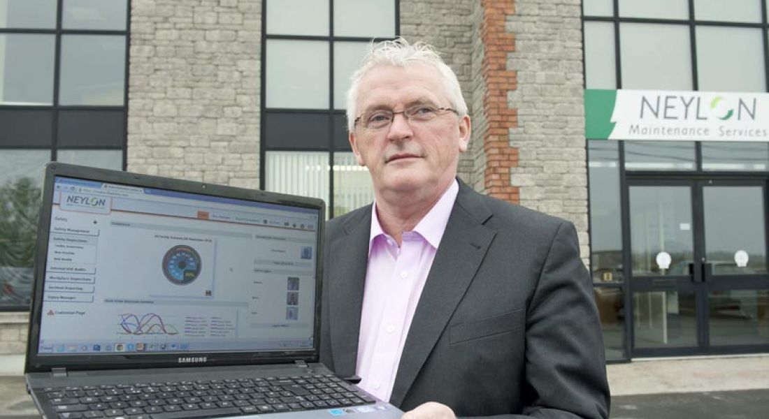 Co Galway firm Neylon Maintenance to create 25 new jobs