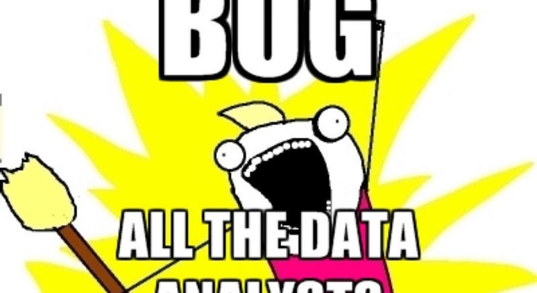 Career memes of the week: data analyst