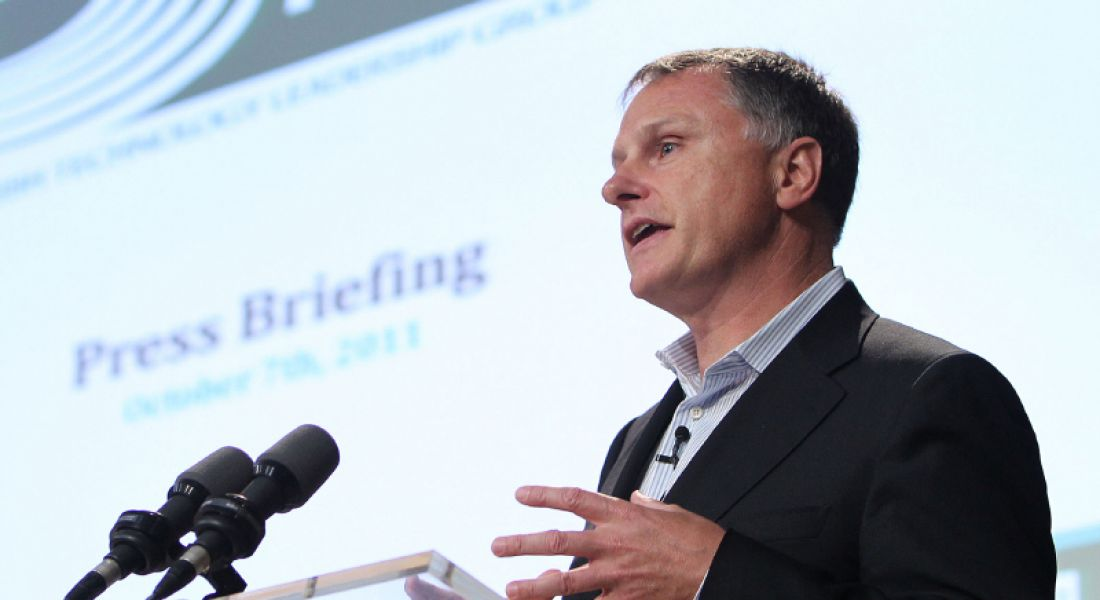 ITLG founder John Hartnett appointed to board of Aer Lingus