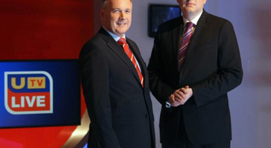 UTV to launch new TV channel in Ireland by 2015, creating 100 jobs