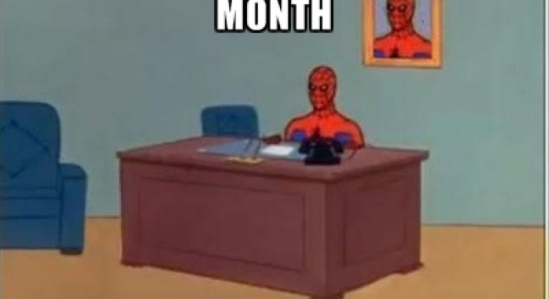 Career memes of the week: account manager
