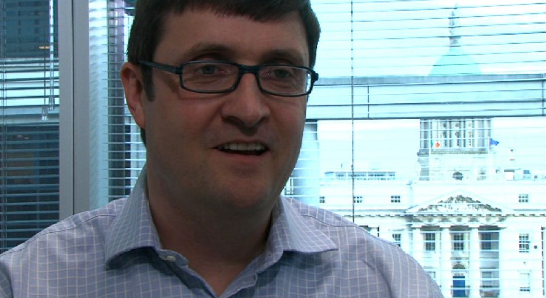 Career choices at Mandiant Ireland (video)