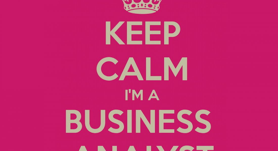 Career memes of the week: business analyst