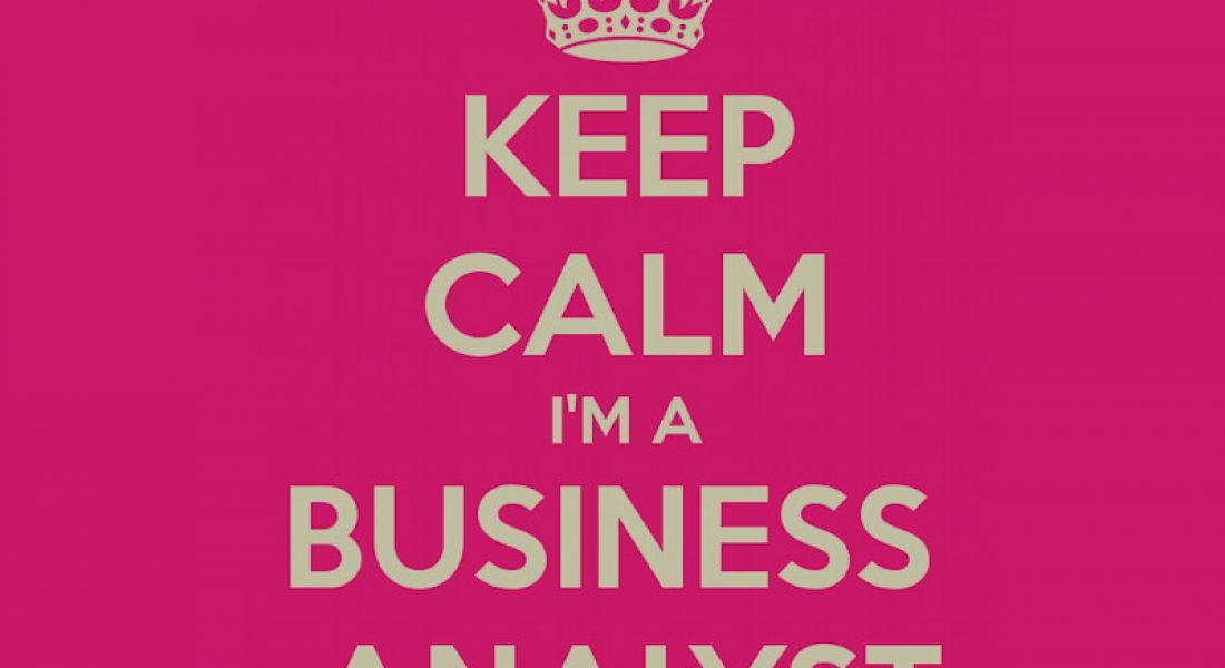Career memes of the week: business analyst