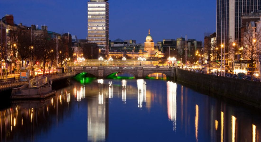 Tech industry in Ireland now employs 105,000 people