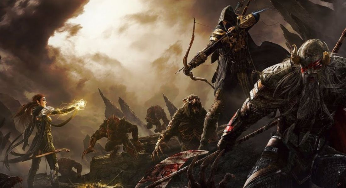 250 new jobs as Elder Scrolls creator ZeniMax expands in Galway