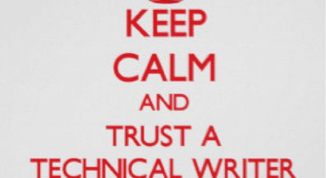 Career memes of the week: technical writer