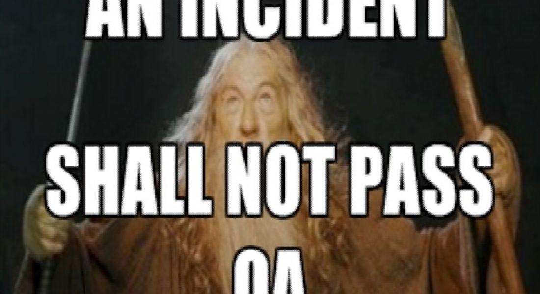 Career memes of the week: QA tester