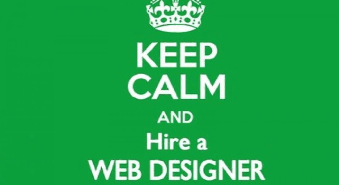 Career memes of the week: web designer