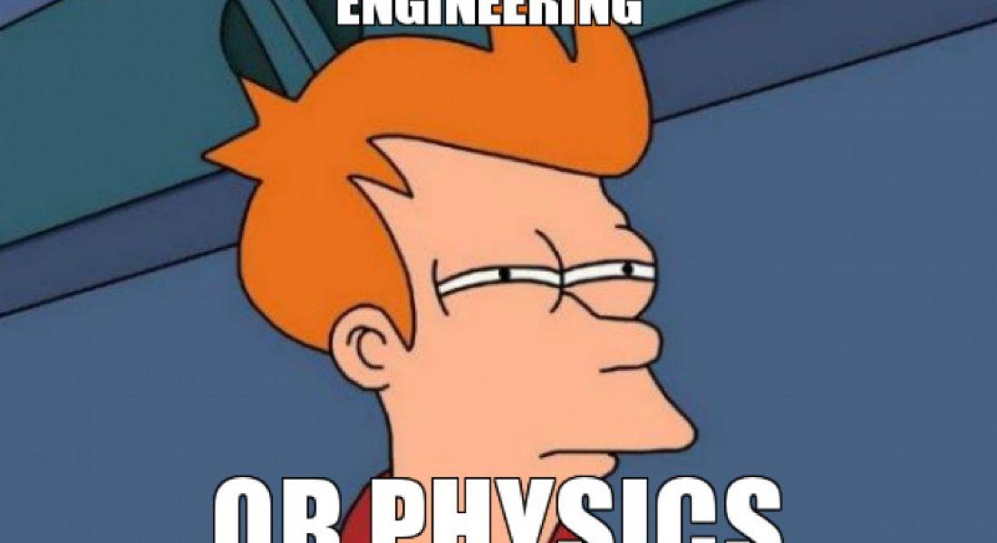 Career memes of the week: electrical engineers