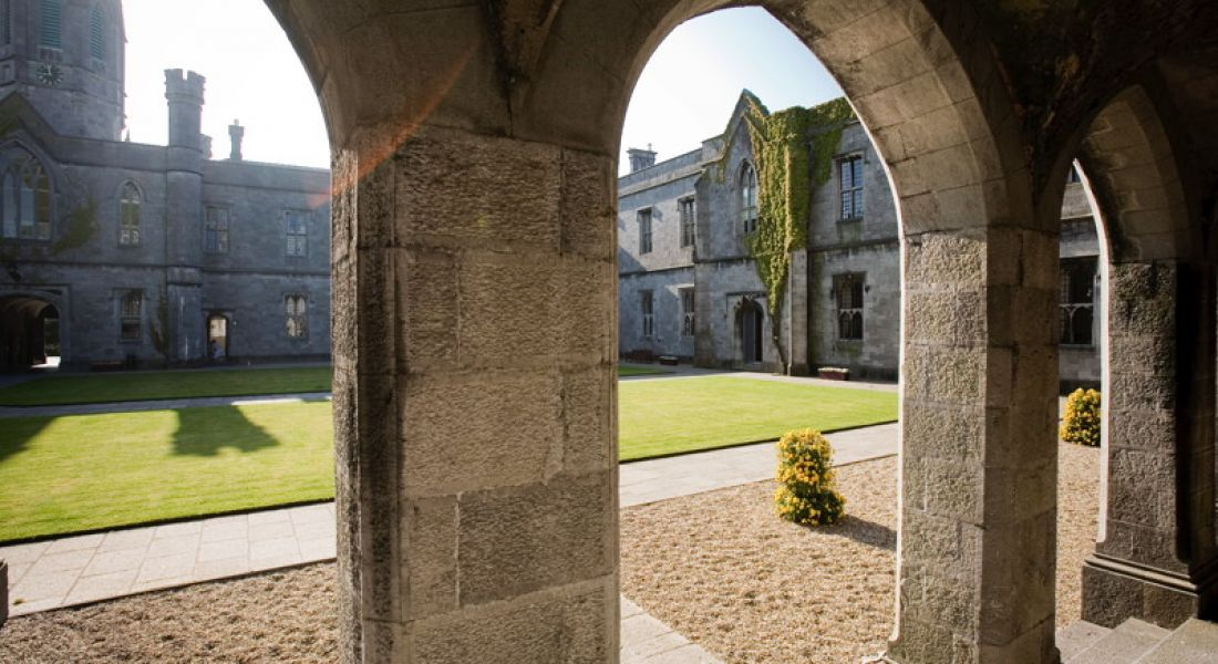 Free introduction to computers classes return to NUI Galway