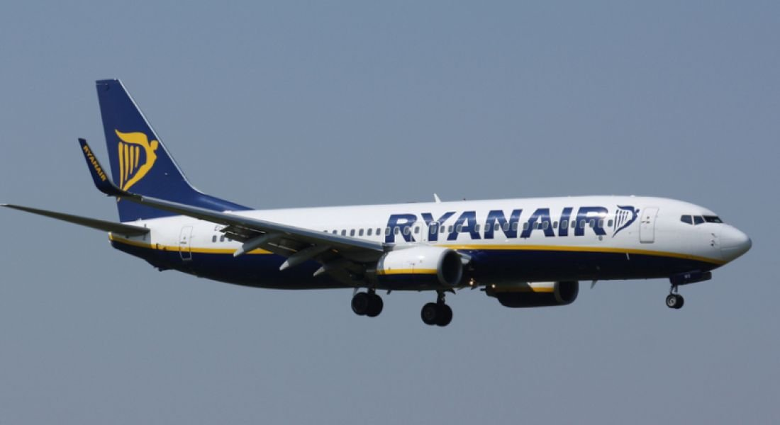 Ryanair to create 50 new IT and digital jobs