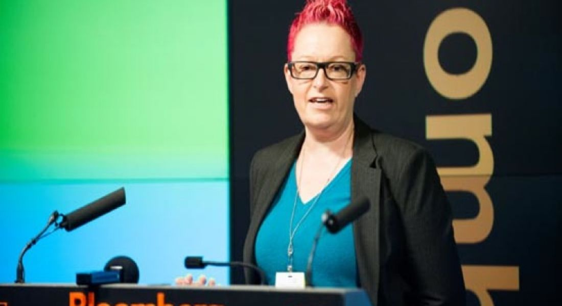 Dr Sue Black to keynote at Future Jobs Forum on 21 February in Dublin