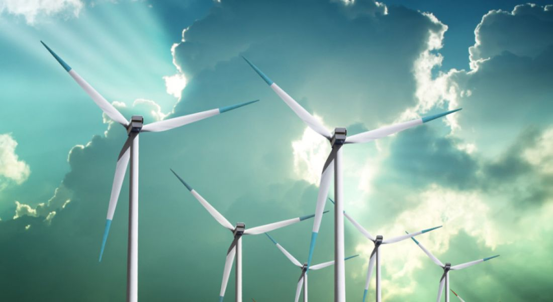 Wind-energy sector has potential to generate 35,000 new jobs