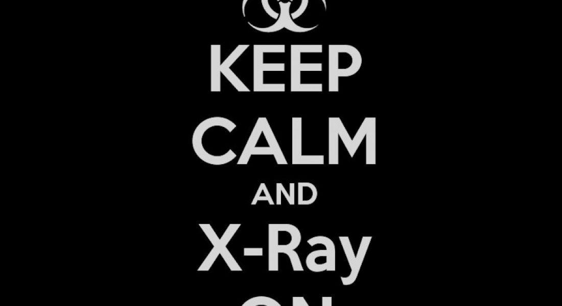 Career memes of the week: X-ray technician