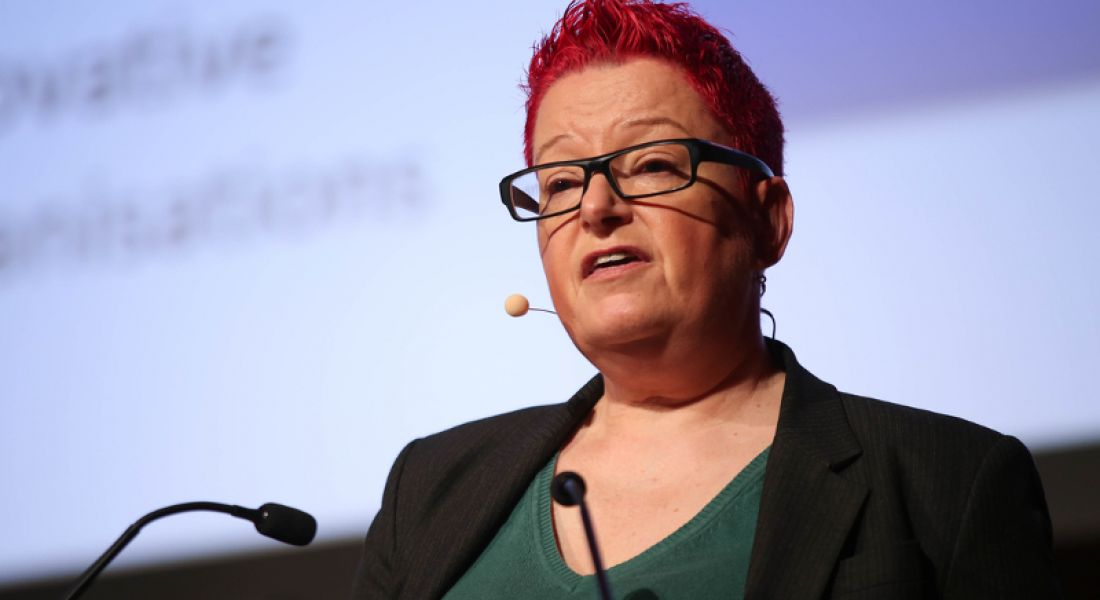 Dr Sue Black's #techmums learn to say 'yes' to computers (videos)