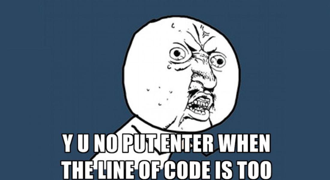 Career memes of the week: programmer