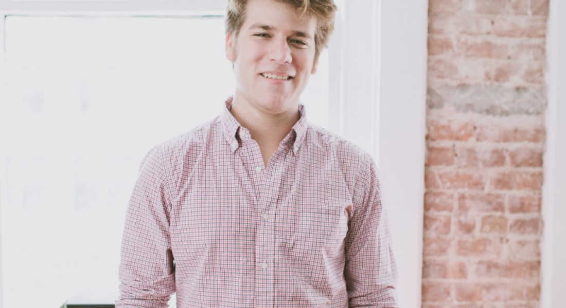 The interview: Zach Sims, co-founder, Codecademy
