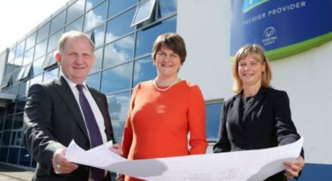 Moy Park expansion to result in 628 new jobs in Northern Ireland