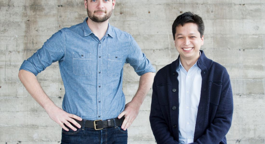 Pinterest's diversity report: mostly White, Asian and led by men