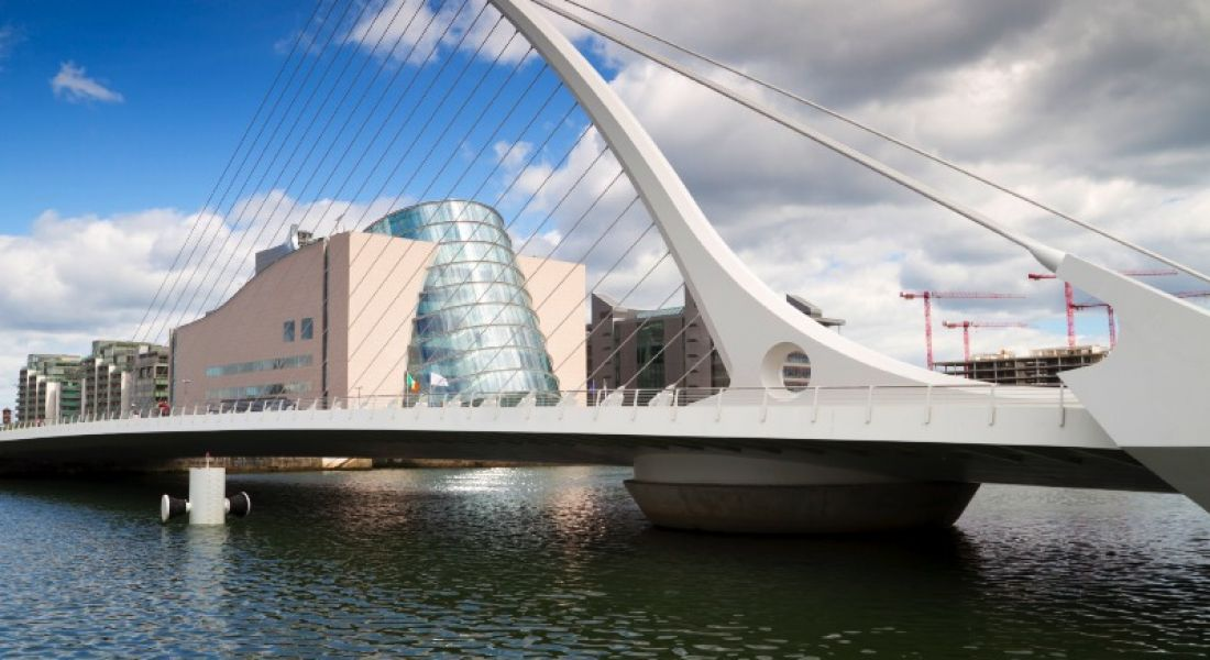 New work permit law designed to make Ireland 'internet capital of Europe'