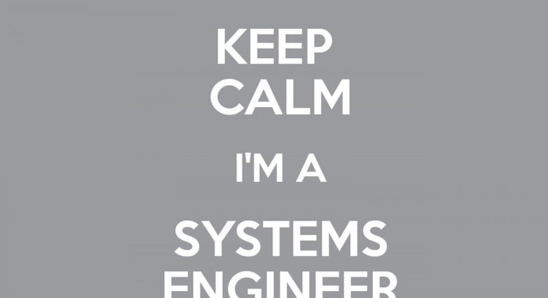 Career memes of the week: systems engineer