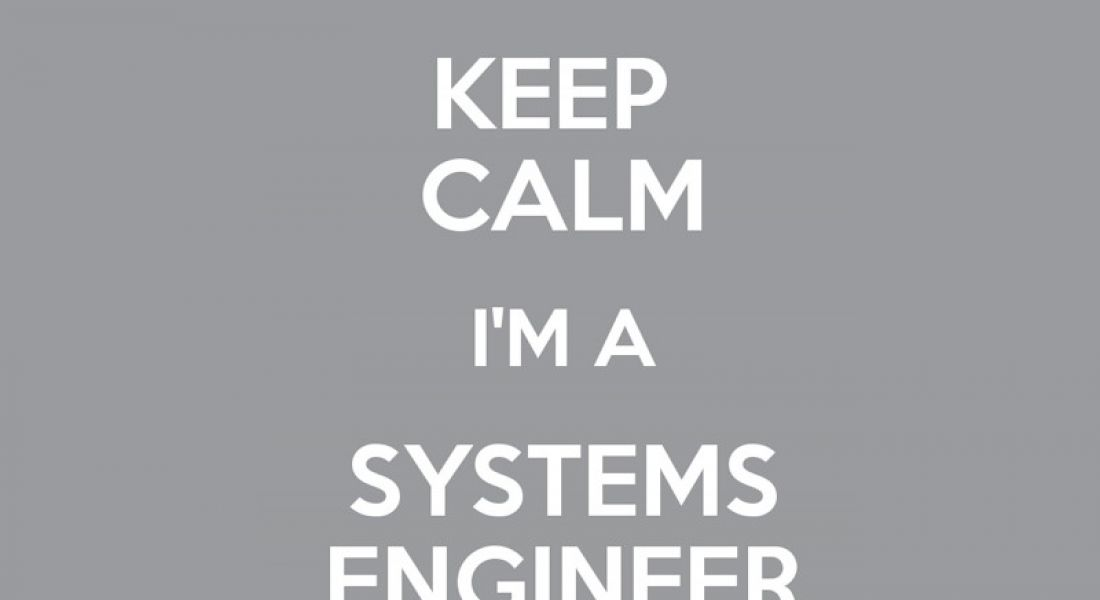 Career memes of the week: systems engineer