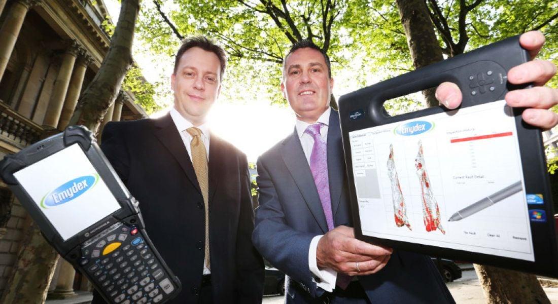 Agri-food tech firm creates 20 software jobs in Dublin