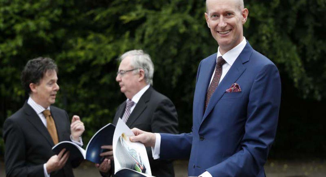 150k new jobs forecast as Irish digital economy set to hit €22bn by 2020