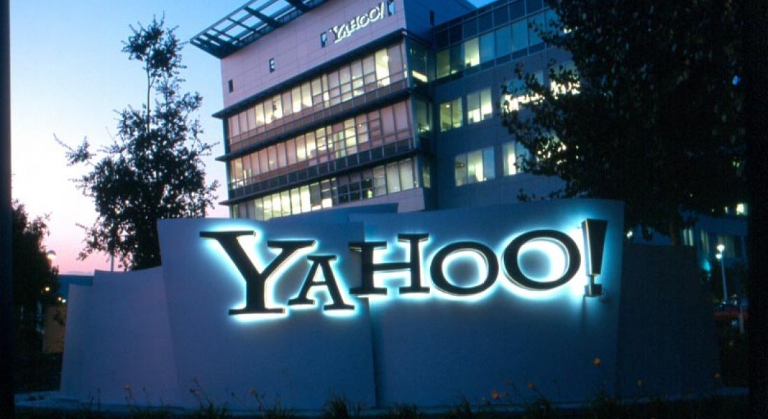Yahoo! the latest tech company to release diversity report
