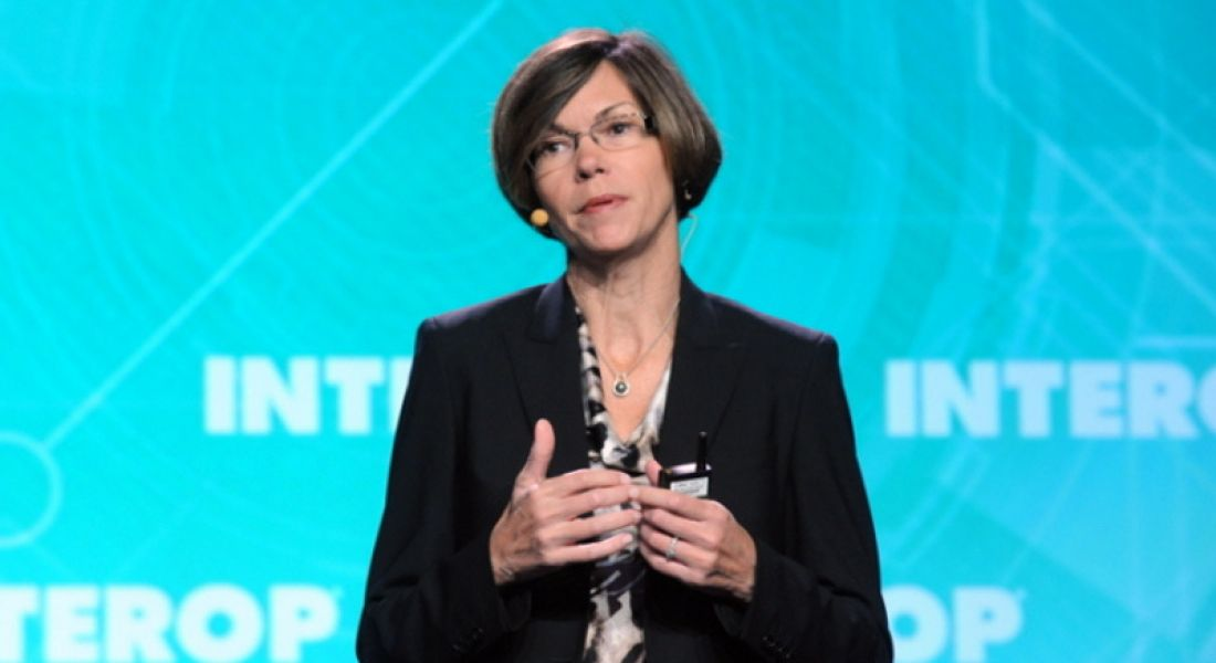The interview: More women set to take senior roles in tech – HP SVP Bethany Mayer