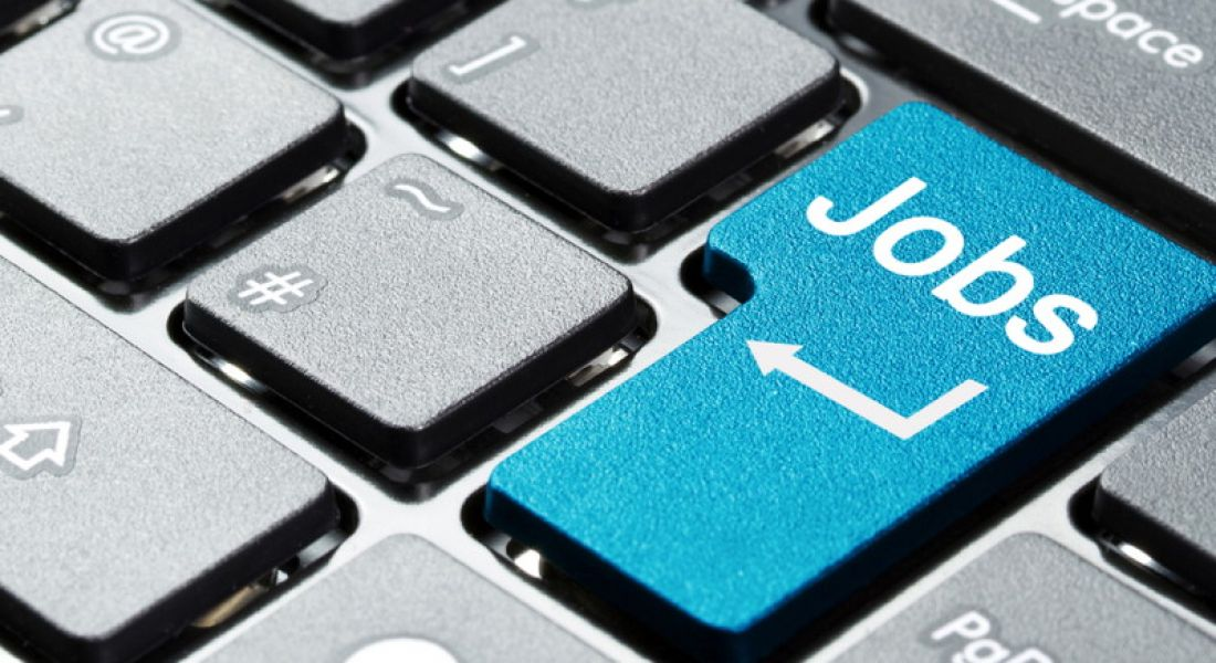 Irish job opportunities hold steady in May 2014 – report