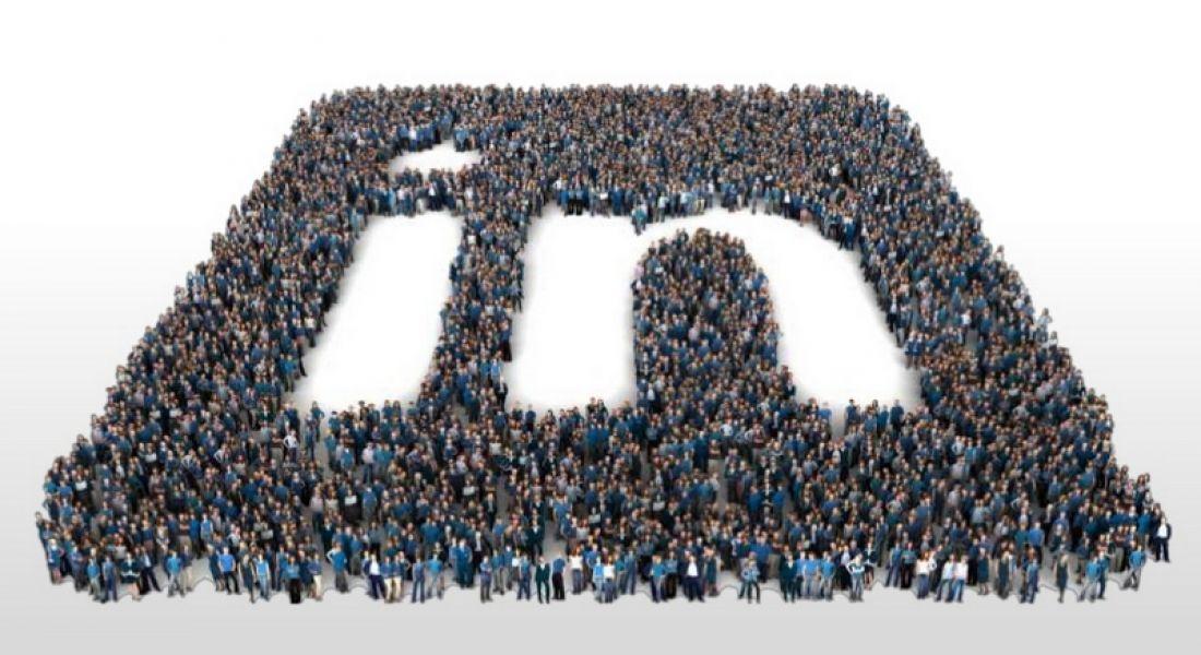 LinkedIn releases workforce diversity report