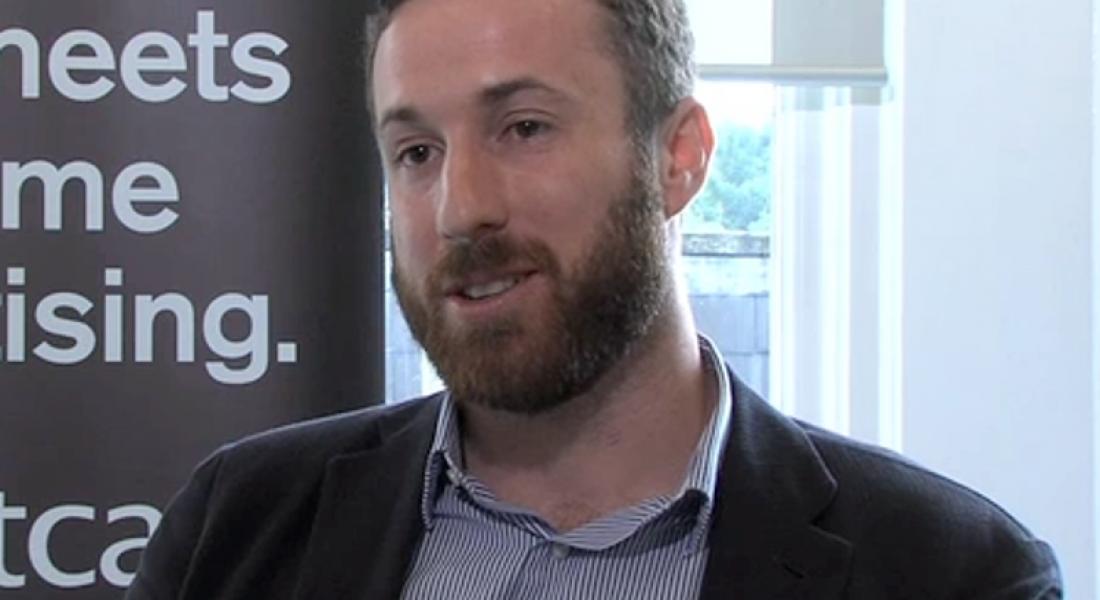 Quantcast's quality job opportunities in Ireland (video)
