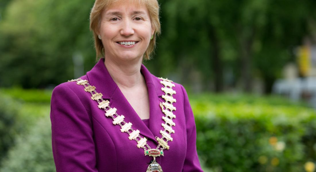 Fujitsu Ireland CEO to focus on women during Engineers Ireland presidency