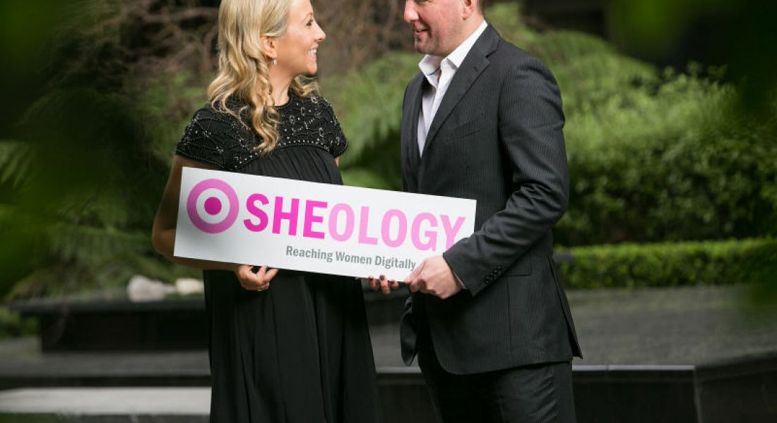 Husband and wife's digital publishing agency to create 30 jobs