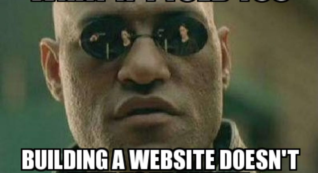 Career memes of the week: web developer – part 2