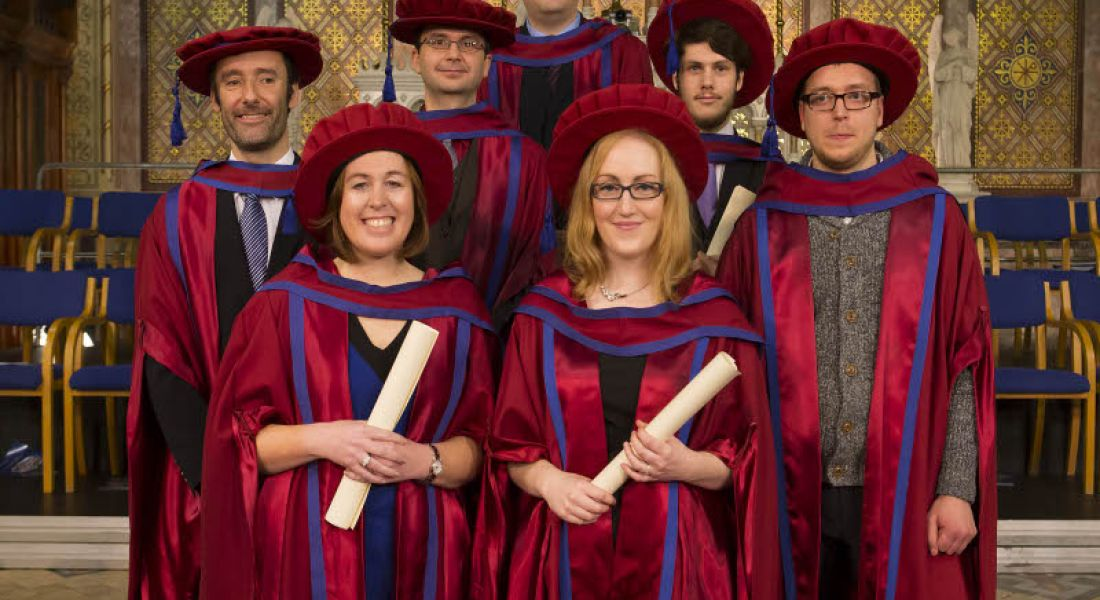 WIT to recruit 17 PhD scholars to spearhead new research