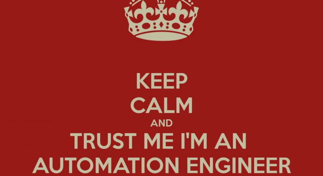 Career memes of the week: automation engineer