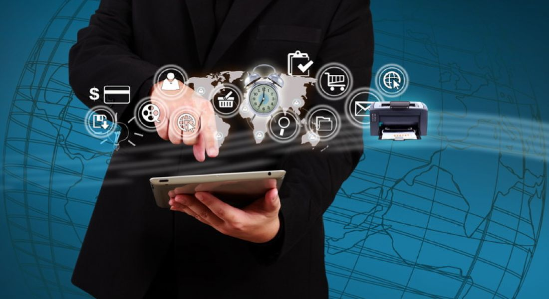You need to be mobile to get mobile – surge in IT jobs market