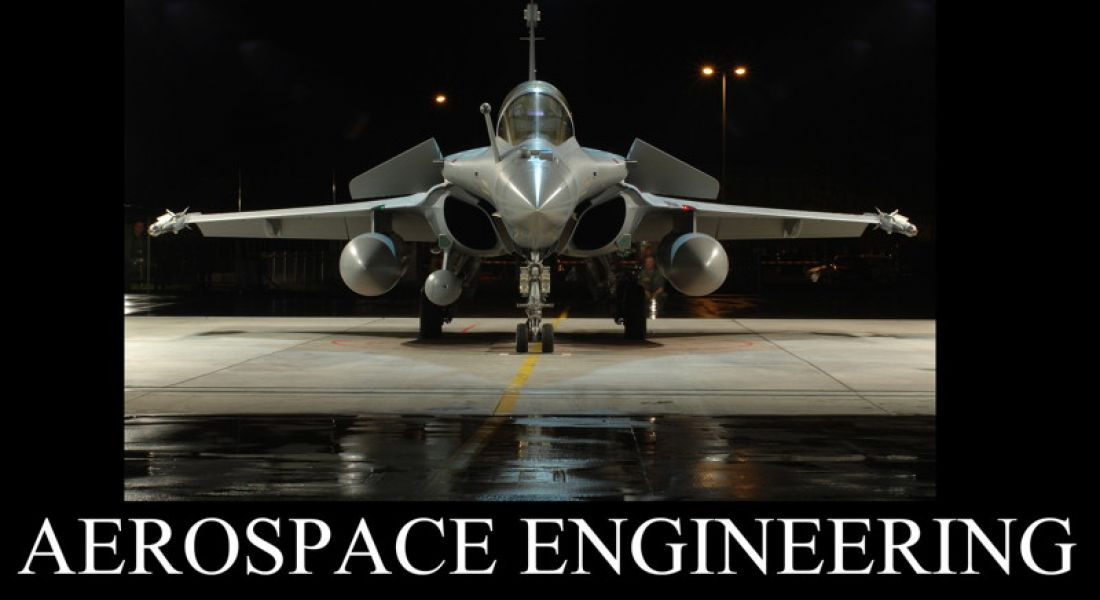 Career memes of the week: aerospace engineer