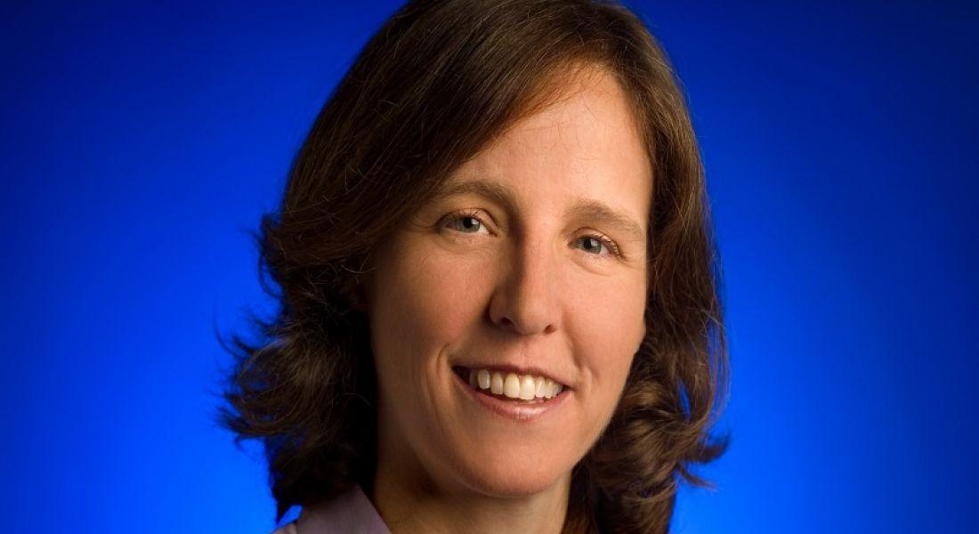Google exec Megan Smith named new US CTO