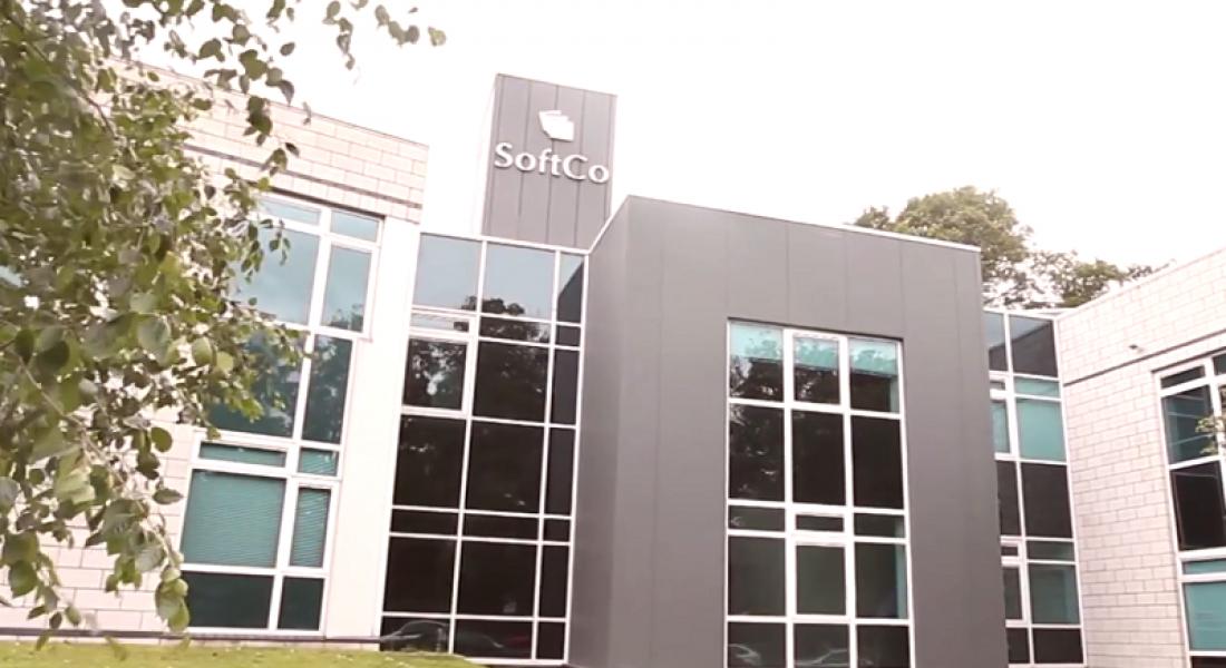 Irish-based company Softco creates 50 jobs