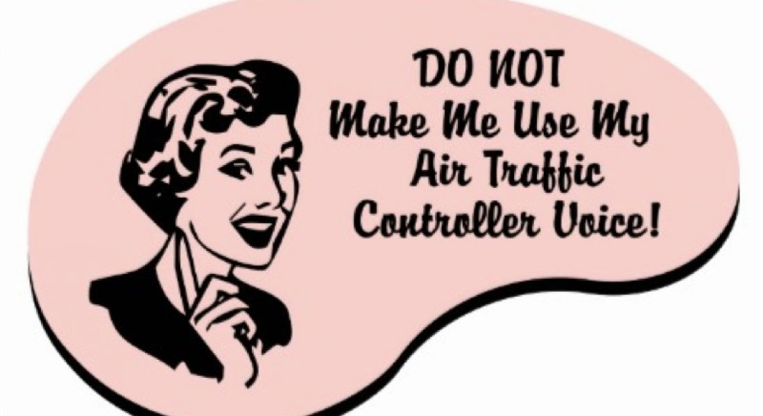 Career memes of the week: air traffic controller