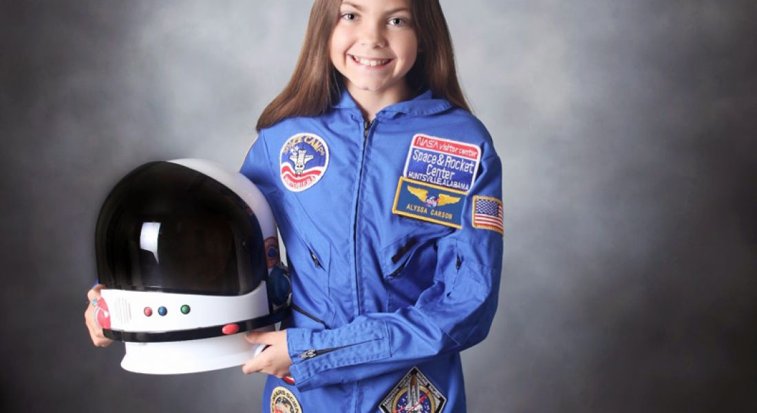 8 inspiring girls making an impact on STEM and education